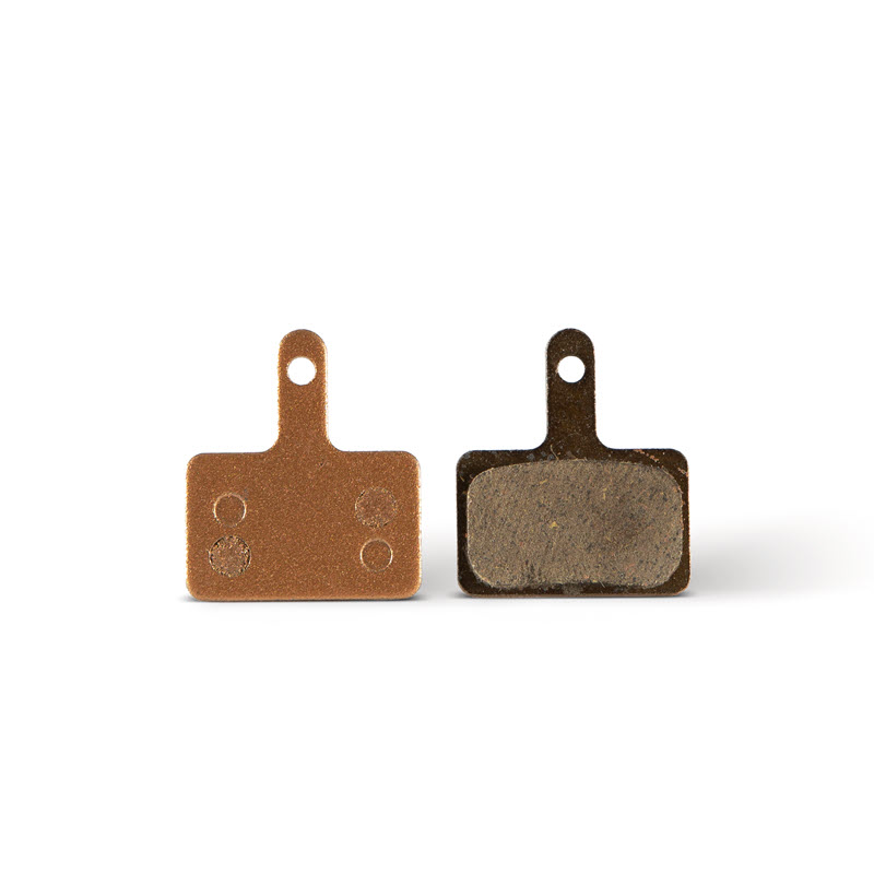 Brake pads mechanical (TEN, #HMBRG, xH1)