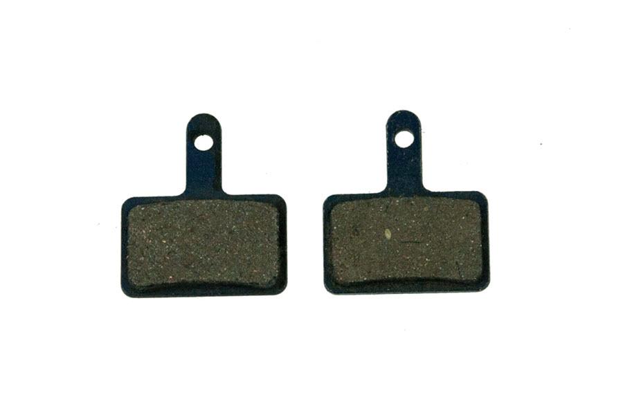 Brake pads mechanical