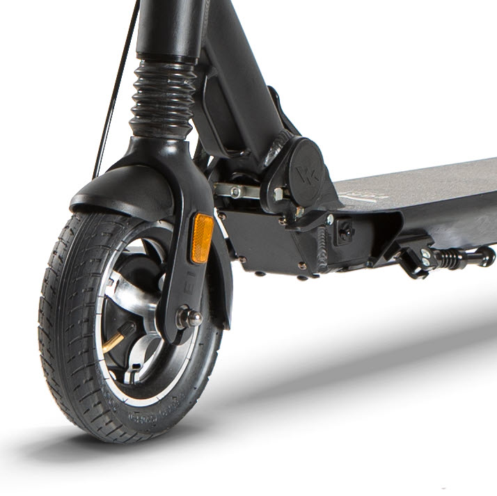 Juego de ruedas delanteras (EIGHT, #BRLN, #RVLTN)
