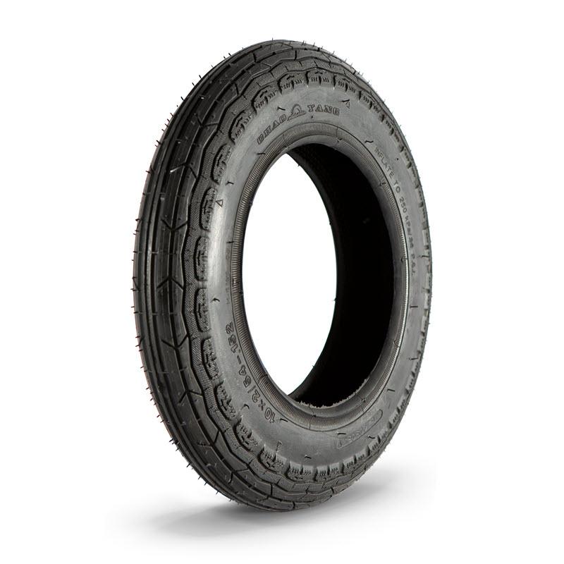 Pneumatic tire (TEN, #HMBRG, xH1, xT1)